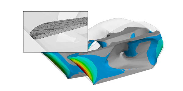 ANSYS Additive Solutions